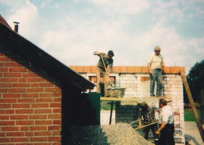 Burlandhaus Küchenanbei 198410