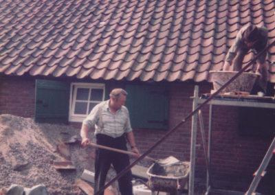 Burlandhaus Küchenanbei 19844