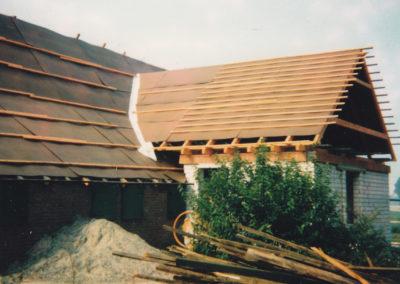 Burlandhaus Küchenanbei 19845