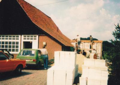 Burlandhaus Küchenanbei 19847