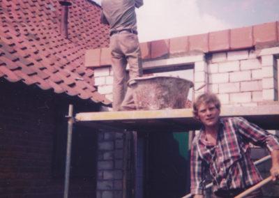 Burlandhaus Küchenanbei 19848