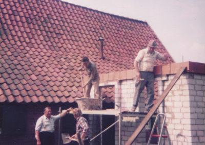 Burlandhaus Küchenanbei 19849